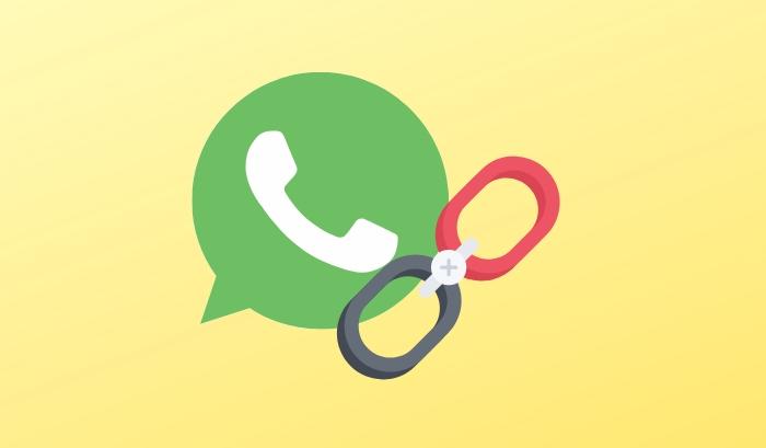 Tutorial para agregar link de WhatsApp en Instagram